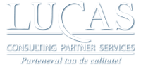 Lucas Consulting Partner Services